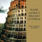 Livro Poder Global e Religião Universal
