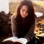 Os Santos e a interpretação da Escritura