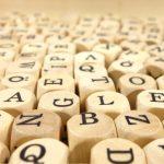 O que significa escrever em caixa alta na internet?