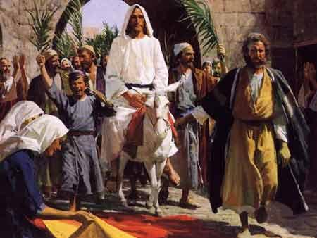 Semana Santa Jesus_ramos