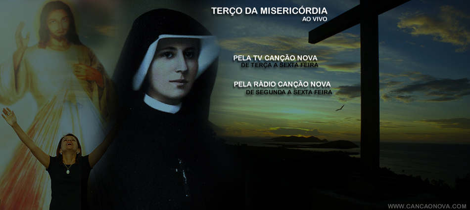 Eliana Sá – Blog Misericórdia