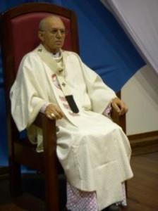 Dom Matias Patrãio de Macedo - Arcebispo Metropolitano de Natal