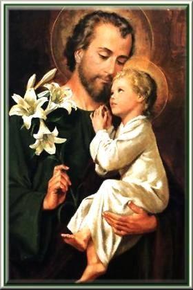 Oração de consagração ao Pai da Providência