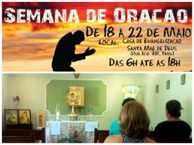 Semana de Oração
