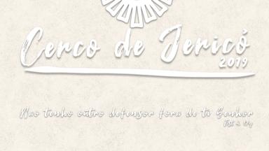 2ª Volta do Cerco de Jericó -