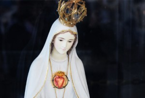 Natividade de Maria