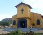 Igreja de Taquaruçu-Palmas