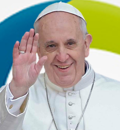 Resultado de imagem para Papa Francisco e São Paulo
