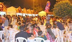 festival gastronomico de taquaruçu