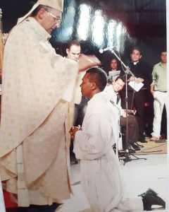 padre geraldinho