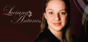 Luciana Antunes, congresso de mulheres
