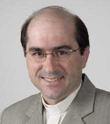 Padre Joãozinho, scj