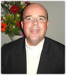 Padre Luizinho