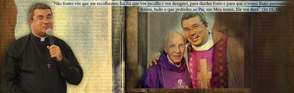 Padre Roger Luis