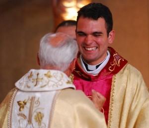 ordenação sacerdotal pe. sostenes
