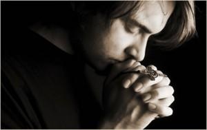 oração dos 7 passo