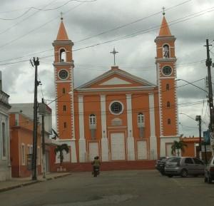 Igreja de Escada