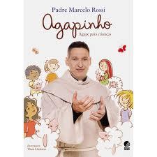 dica de livro Padre Marcelo Rossi