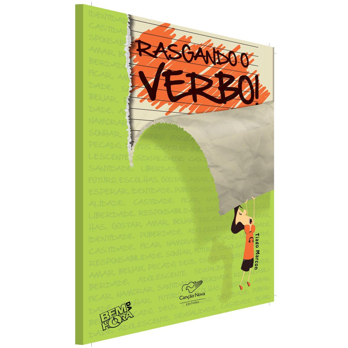 rasgando o verbo