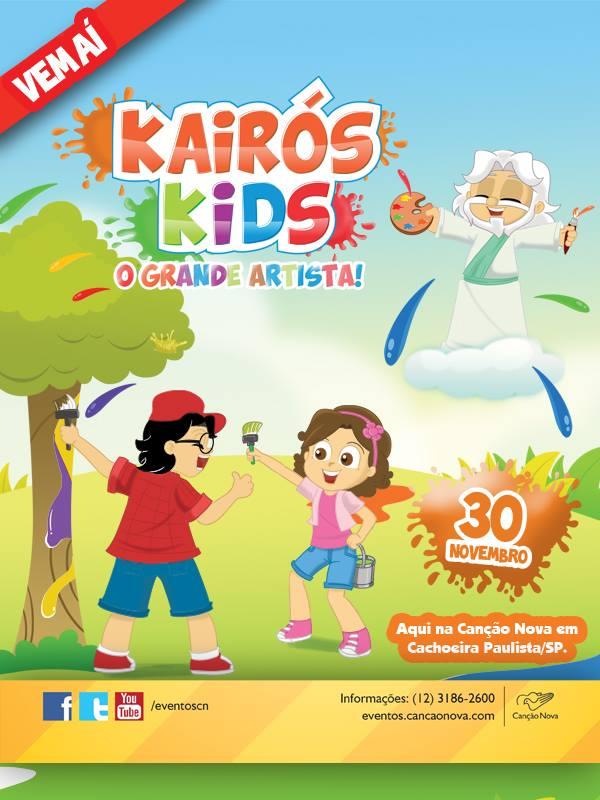 kairos Kids 214