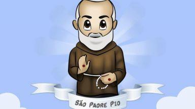23 de Setembro - São Padre Pio