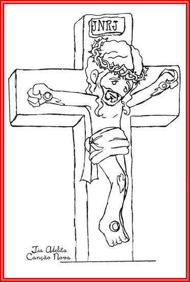 Jesus-na-Cruz-colorir-_-tia-Adelita