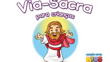 Via sacra para crianças