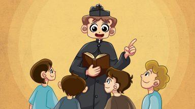 Dom Bosco, amigo e evangelizador da Juventude