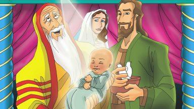 Festa da Apresentação de Jesus no Templo
