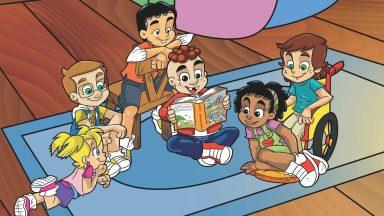 10 Sugestões para entreter as crianças nesta quarentena