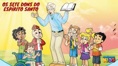 Você conhece os sete Dons do Espírito Santo?