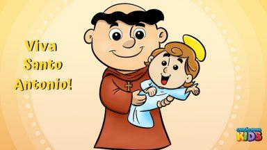 Viva Santo Antonio!
