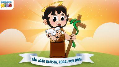 Viva São João Batista!
