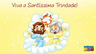Festa da Santíssima Trindade e do Pai das Misericórdias