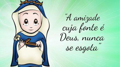 29 de abril - Santa Catarina de Sena