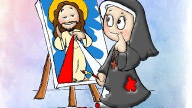 Ato de Consagração a Divina Misericórida