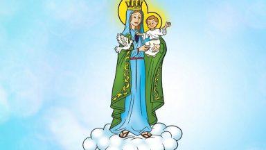 26 de abril - Nossa Senhora da Esperança
