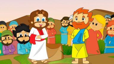 Pedro, o primeiro Papa