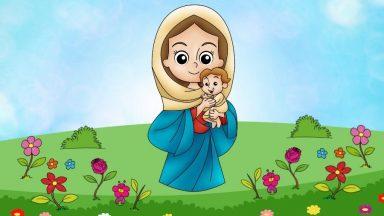 12 de Setembro - O Santíssimo Nome da Virgem Maria