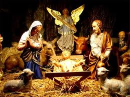 Deus Se fez carne e habitou entre nós! DEUS CONOSCO!