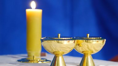 Santa Missa: Dia de Nossa Senhora Auxiliadora, Padroeira da Família Salesiana