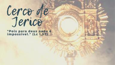 7º DIA - Cerco de Jericó | Noite de Louvor e ação de graças