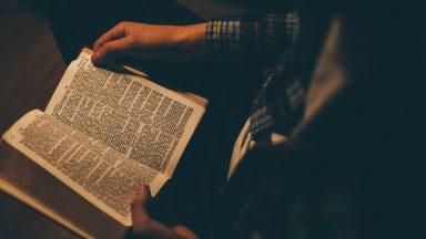 Inscrição: Aprofundamento da Bíblia