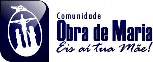 Logo Obra de Maria - Peregrinações