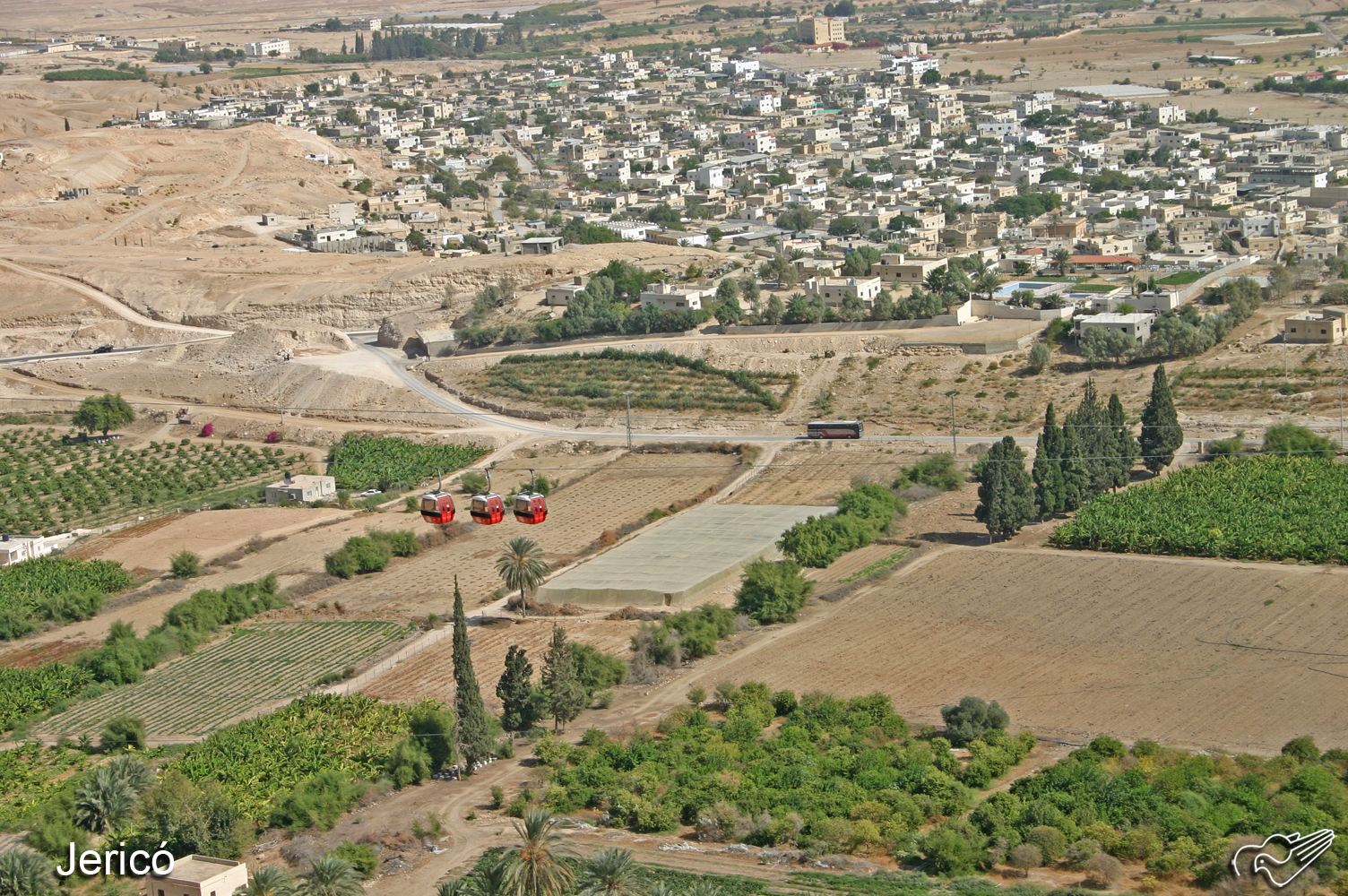 As regi es da palestina peregrina es - Fotos terras ...