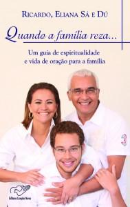 Ricardo Sá Eliana Sá e Dú