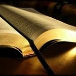 Peregrinar com a Bíblia