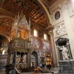 altar latrão