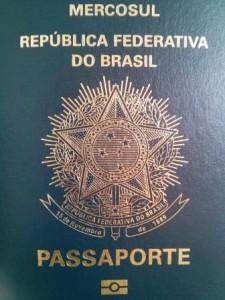 Tire o seu passaporte e peregrine conosco!
