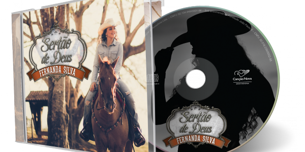 mock up cd sertao de deus_fernanda silva